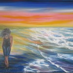 Kapiti Coast - collection of the artist